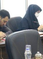 نشست معاون پرستاری وزارت بهداشت در دانشگاه جندی شاپور اهواز