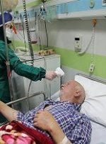 پذیرش بیش از ۸ هزار بیمار کرونایی در بیمارستانهای تامین اجتماعی