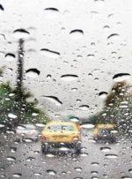 پیش بینی رگبار و رعد و برق در برخی مناطق خوزستان