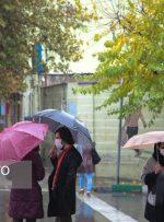 بارانی بودن آسمان خوزستان ادامه دارد