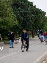 خوزستان چقدر از رعایت پروتکلها عقب است؟