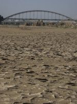 انتقال آب کارون