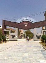 انتقادفرمانده قرارگاه ستاد مبارزه با کرونا در خوزستان از دانشگاه آزاد