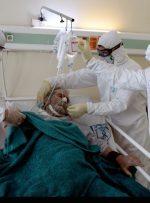افزایش صد در صدی مرگ و میر ناشی از کرونا در خوزستان
