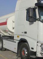 کمک های سوختی خوزستان برا زلزله زدگان سی سخت