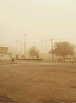 احتمال وقوع گردوغبار در خوزستان