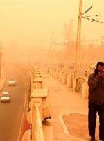 هوای اهواز و کارون در شرایط بسیار ناسالم