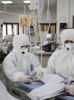 ۱۲۰ بیمار کرونایی در بیمارستان بزرگ دزفول بستری است