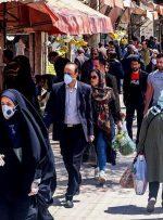 وضعیت در شهرهای نارنجی خوزستان شکننده است