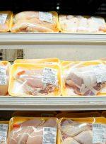 کاهش قیمت مرغ در اهواز