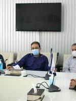 بیمارستان اروند اهواز به بیماران کرونایی خدمات می دهد / تداوم ارائه خدمات غیر کرونایی