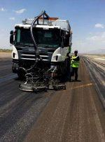 ۱۰ پروژه راهسازی در خوزستان فعال است