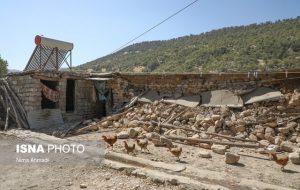 بسیج تمام امکانات و تامین مایحتاج اولیه مردم زلزلهزده اندیکا
